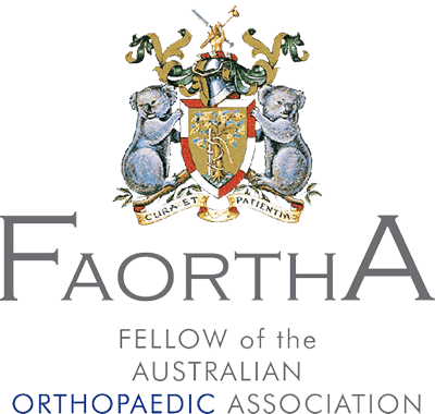 Fellow of the Australian Orthopaedic Association